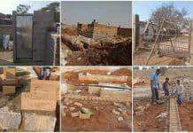 Mahesh Babu donates for a school in Siddapuram