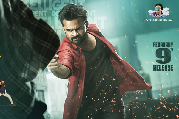 No Buyers for Sai Dharam Tej'ss Inttelligent