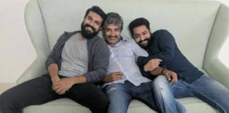 No Remuneration for Rajamouli, Tarak and Charan