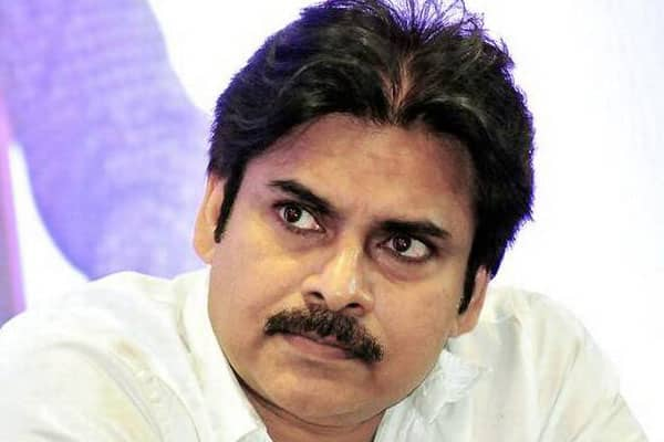 When is Pawan Kalyan coming out of his