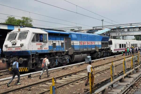 Platform tickets prices doubled in Andhra, Telangana for Sankranti