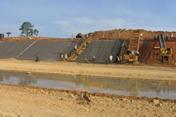 Polavaram in uncertainty and confusion?