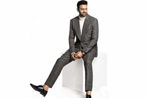 Prabhas confirms Bollywood debut