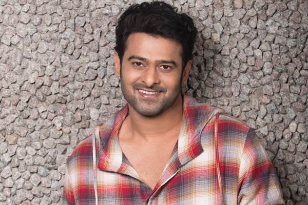 Prabhas under immense pressure after Baahubali
