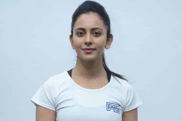Rakul Preet signs another biggie