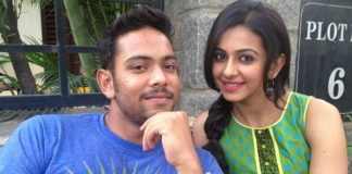 Rakul Preet excited about Aman debut Movie Sedition