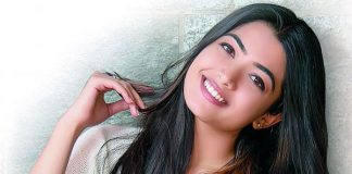 Kannada sensation dubs for her role on Telugu Debut