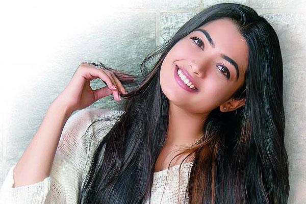 Kannada sensation dubs for her role on Telugu Debut