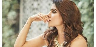 Samantha shooting for Kanada movie U-Turn remake
