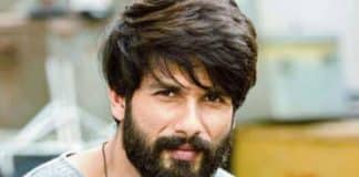 Shahid Kapoor to Be Seen as Arjun Reddy!