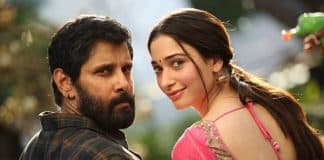 Vikram Sketch not bothered about Tollywood