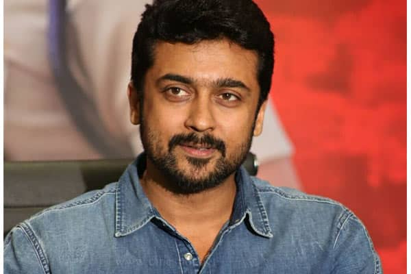 Two top actresses roped in for Suriya's next