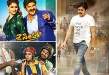 Telugu Movies USA Box office Sankranthi 2017 vs 2018