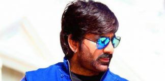 Three Contrasting roles for Ravi Teja