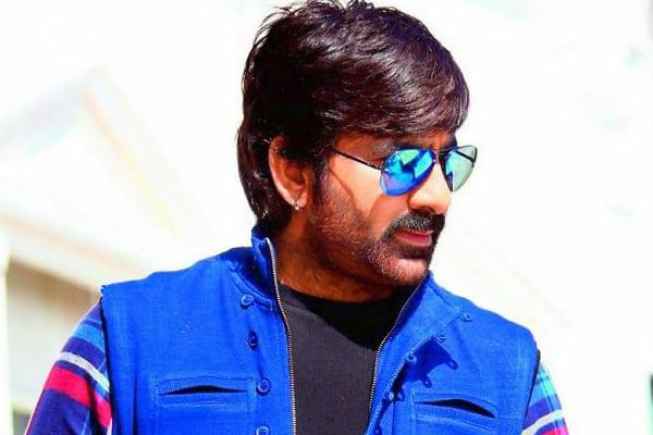 Three Contrasting roles for Ravi Teja