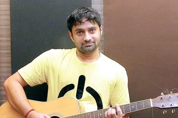 Tamil composer Vishal Chandra Sekhar for Hanu - Sharwanand film