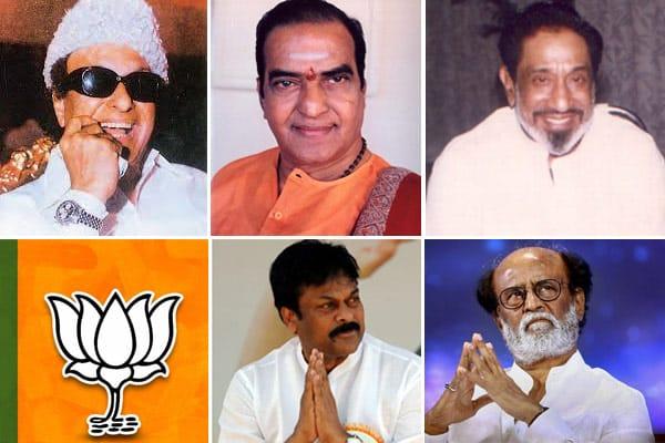 What lies ahead for Rajni politics- Tamil politics in a nutshell – part 2