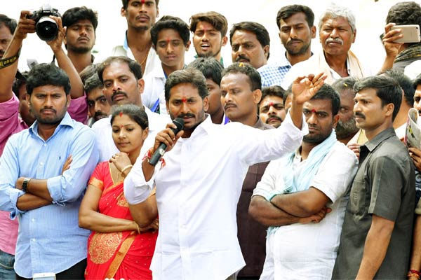Overconfident Y.S. Jagan finalizes his cabinet ministers ?