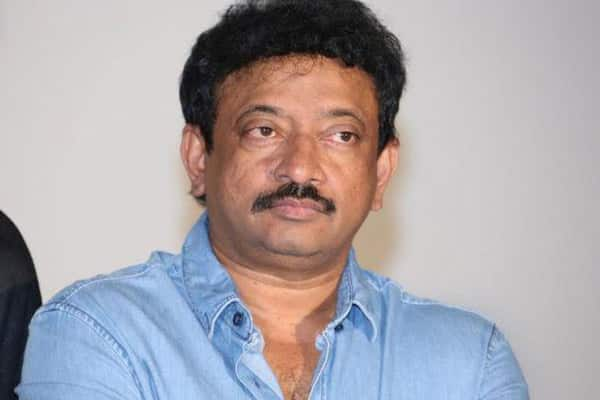 Exclusive: RGV changes the climax of Powerstar