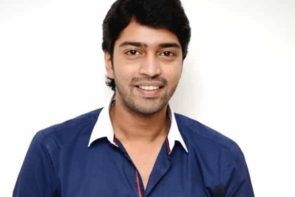 Maharshi makes life a full circle for Allari Naresh