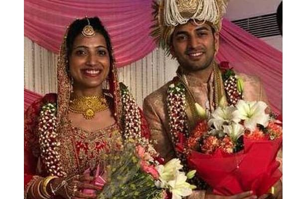 Collector Amrapali Wedding Pictures