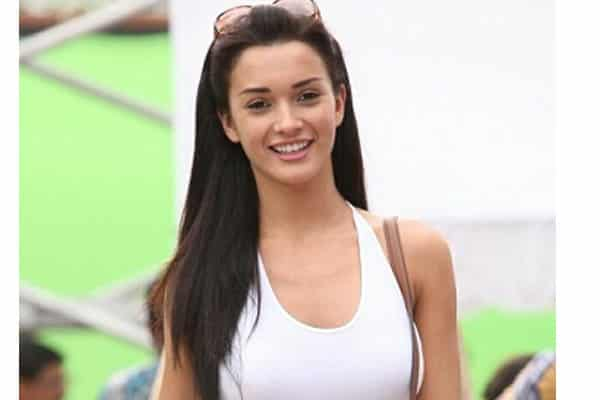 Amy Jackson all set to join Saaho