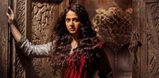 Bhaagamathie 10 days worldwide Collections