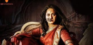 Bhaagamathie 1st week Worldwide Collections