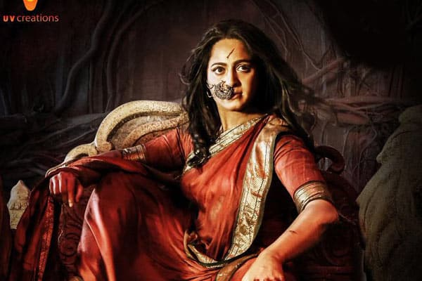 Bhaagamathie 1st week Worldwide Collections – Good