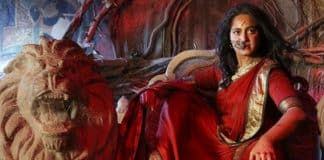 Bhaagamathie Worldwide Closing Collections