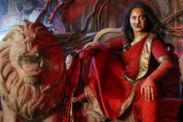 Bhaagamathie Worldwide Closing Collections – Hit