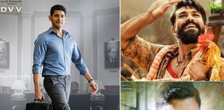 Tollywood Summer Biggies aim huge Pre-Release Business