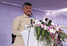CBN asks if ' CM Modi' ever used PM Manmohan's photo for Central schemes ?
