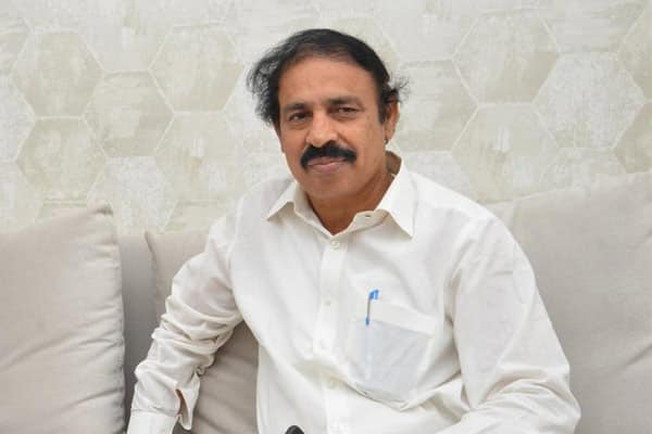 CPI Ramakrishna to BJP Somu Veerraju - You are shameless to continue as Ministers