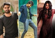 Chalo Touch Chesi Chudu Bhaagamathie overseas report