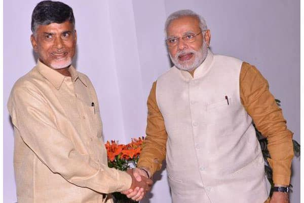 How much did CBN ask? And how much did Modi sanction?