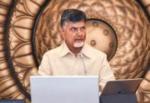 Establish India's 2nd capital in Amaravati! CBN reacts on 'Rayalaseema Declaration'!