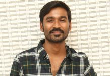 Dhanush all set for South Indian Pad Man