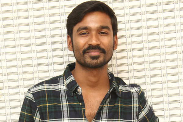 Dhanush all set for South Indian Pad Man?