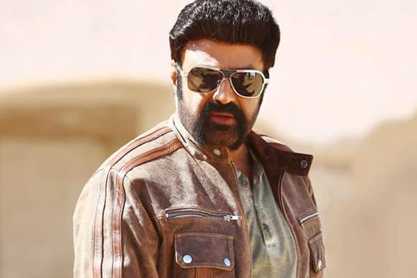 Mega director to direct NBK?