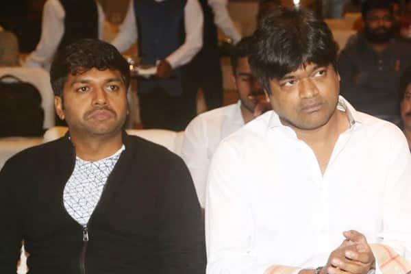 Two directors biding time in Dil Raju's office