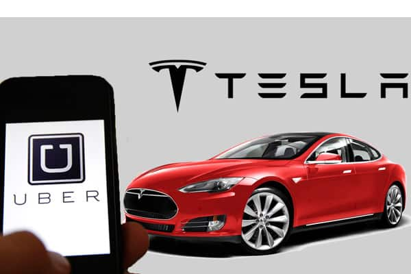 Flying cars or Hyperloop: Uber, Tesla fight it out on Twitter