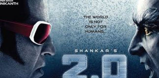 Here is a big shock for Rajini fans: No 2018 release for 2.0