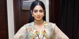 Top Heroine fell sick after knowing Sridevi death news