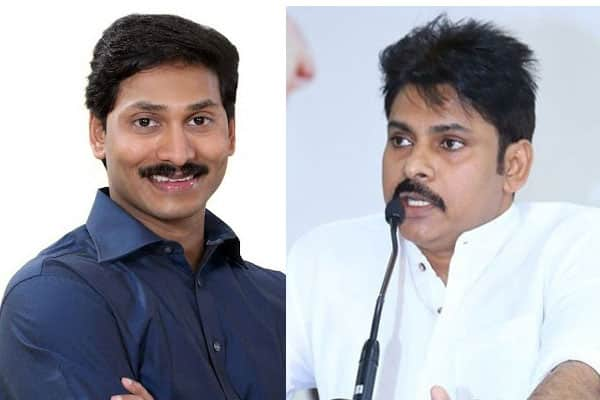 YSRCP dual game! Demands PK to convince TDP for no-confidence motion