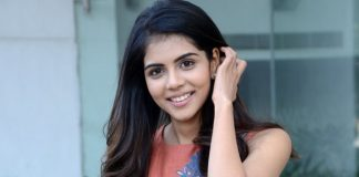 Hello heroine Kalyani Priyadarshan signs second film