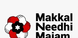 Kamal Haasan launches 'Makkal Neethi Maiam' party