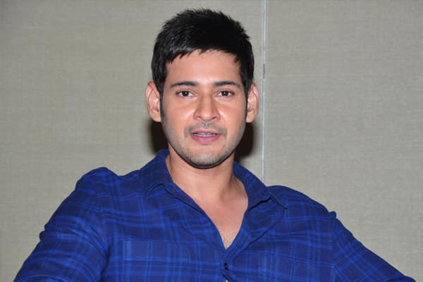 Mahesh's silent enquiry about Agnyaathavaasi compensation