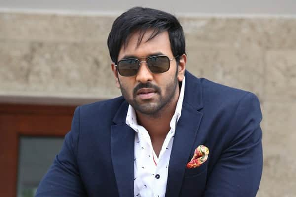 Manchu Vishnu pens a letter to MAA on recent issues  in Tollywood