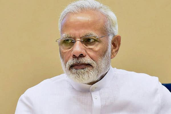 PM Modi gets UN's highest environmental honor